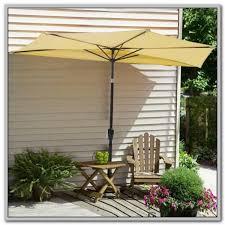 Umbrella Side Table Patio Umbrella Stand Side Table Patios Home Furniture Ideas