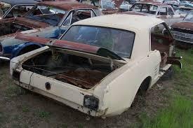 1965 mustang parts 1965 ford mustang parts car 5