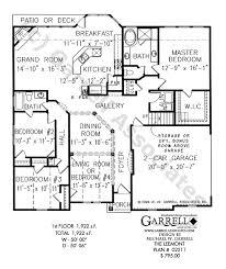 Handicap Accessible Home Plans by Leemont House Plan Active House Plans