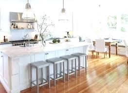 kitchen island stools kitchen island with stools coasttoposts com
