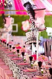 kitchen tea decoration ideas festa alice no país das maravilhas 50 ideias alice and