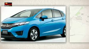 2013 10best cars honda fit toyota prius vs honda fit 08810 youtube