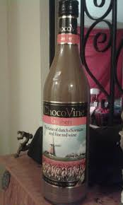 chocolate wine review artificial enjoloras review of chocovine raspberry