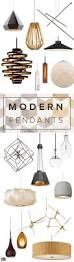 Pendant Light Fixtures For Kitchen Island Best 25 Modern Pendant Light Ideas On Pinterest Modern Lighting