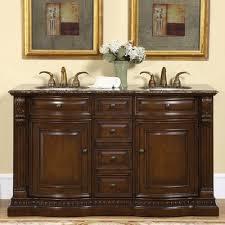 Bathroom Vanity 60 by Ove Decors Roma 60