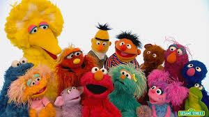 sunny u0027sesame street u0027 hbo partner announce muppets