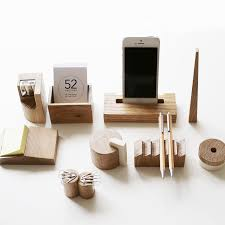 Wood Desk Accessories And Organizers 157 Best Office Utilities Images On Pinterest Woodwork