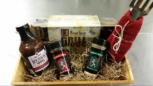 Bourbon Gift Basket Shop At Tall Guy Tall Guy And A Grill Catering Milwaukee Wi