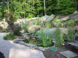 Rock Water Features For The Garden by Water Gardens U0026 Water Features By Connecticut Landscape