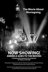 now showing u201d u2014 new movie about moviegoing cinema treasures