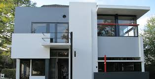 schroder house floor plan the rietveld schroder house dutch modernism from 1924 rem
