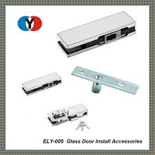 dorma glass doors dhl shipping free dorma type glass clamp patch fitting for glass