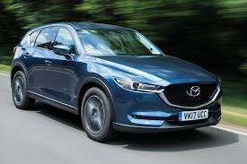 mazda cx 5 review 2017 autocar