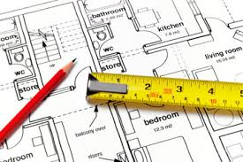 how to a house plan how to read house plans howstuffworks