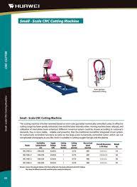 hnc 2100x portable cnc plasma and oxy fuel cutting machine cutter
