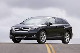 toyota all cars it u0027s official the toyota venza is dead