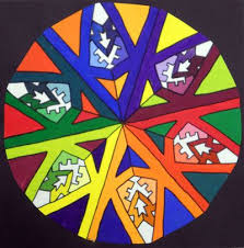62 best color theory hs art images on pinterest color theory