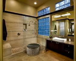 master bathroom layout ideas gorgeous small master bathroom layout ideas with glass block