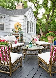 best deck color to hide dirt 6 tips for choosing deck colors that perfectly complement
