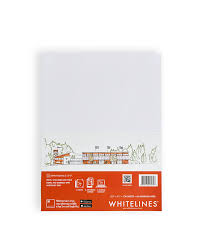 valentines day writing paper whitelines writing paper and notebooks with white lines all purpose paper 8 5 x 11