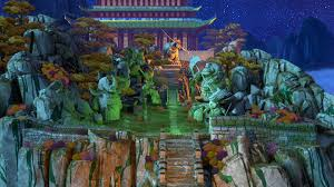 master garden kung fu panda wiki fandom powered by wikia