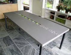 concrete top outdoor table how to make a concrete table top great idea will certainly being