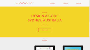bold colors a showcase of bold color schemes in web design 1stwebdesigner