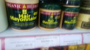 Is Mayonnaise Good For Hair Growth Hair Mayo Hairjunkie2011