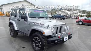 Low Miles 1 Owner Jeep Wrangler Rubicon On Sale Near Frisco Co