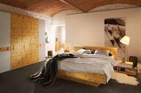 Schlafzimmer Rustikal Einrichten Kohler Natürlich Einrichten Naturholzmöbel Team 7 Naturmöbel