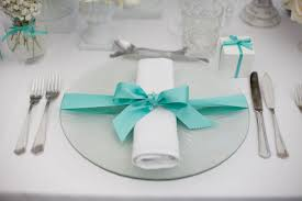 elegant wedding decoration tiffany blue mallorca boutique weddings