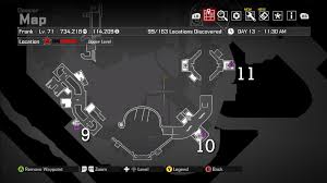 dead rising 4 willamette mall panic room locations gamerevolution