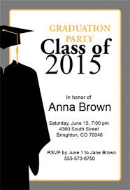 Open House Invitations Graduation Open House Invitation Templates Kawaiitheo Com