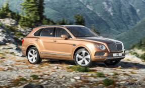 suv bentley 2017 price carshighlight cars review concept specs price bentley
