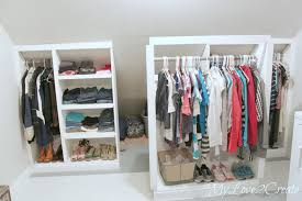 Built In Closet Drawers by This Is Amazing And One Hell Of A Job But May Be Worth It I