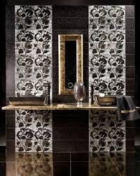 mosaic ideas for bathrooms best 25 shower tile designs ideas on unique bathroom