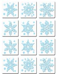 snowflake decorations winter snowflake party supplies winter decorations snowflake