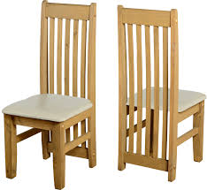 dining chairs red furniture