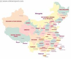 map of china and cities reference map of china 22 provinces 5 autonomous regions