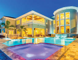 fancy vacation homes for rent in orlando 65 plus home plan with