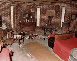 hinterkaifeck crime scene haunted horror the true story of georgia u0027s corpsewood murders