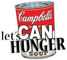 click to make your donation to the can do crew food drive and