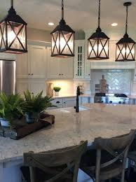 Kitchen Light Fixture Ideas Rustic Kitchen Island Lighting Ideas Corbetttoomsen