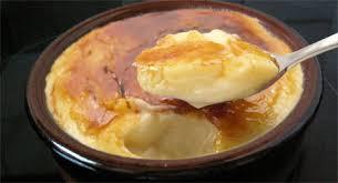 cuisine catalane recettes recettes de cuisine crème catalane escapadeslr