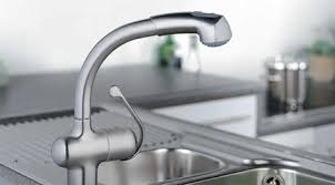 Grohe Eurodisc Kitchen Faucet by Premier Partners Grohe High Quality Products From Kohler