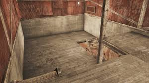 home plate improvements at fallout 4 nexus mods and community