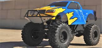strc releases scx10 mud truck cnc machined alu lift kit rcnews