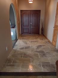 flooring concrete tile flooring salerno series light gray 24x24
