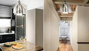 Kitchen Ceiling Fan With Light A Smaller Ceiling Light Fan Combo Can Squeeze Into The Tiniest Of