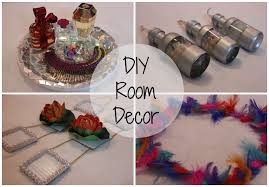 Room Decors by Recycled Room Decor Cute Easy And Affordable Diy Ideas Youtube